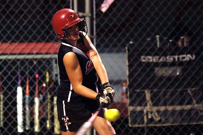 NW 1-A Conference Tournament 2008, East Surry vs East Wilkes Semi-Final and West Wilkes vs East Surry Final