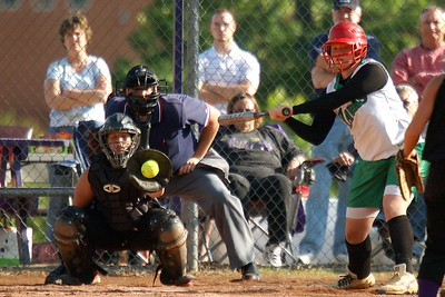 North Lenoir vs West Stokes, 2-A Sectional Semi-Final 2008