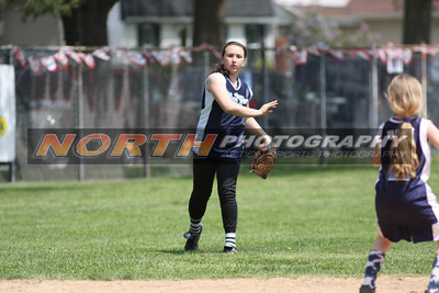 5/7/2011 - Team LI vs. Bellmore Blue Fire