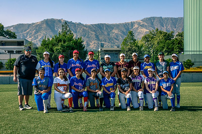 SGV High School All Star Games