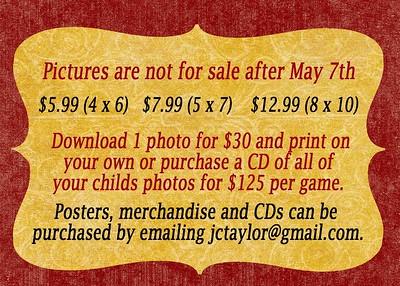 5x7 action price 5-7-17