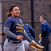 Christian Brothers Academy vs A.P.W. - Softball - April 2, 2019