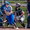 Fayetteville-Manlius vs Cicero-North Syracuse - Softball - April 17, 2019