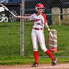 Jamesville-DeWitt vs Central Square - Softball - May 16, 2019