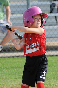 6U Vipers vs Cougars 234