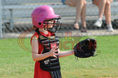 6U Vipers vs Cougars 156