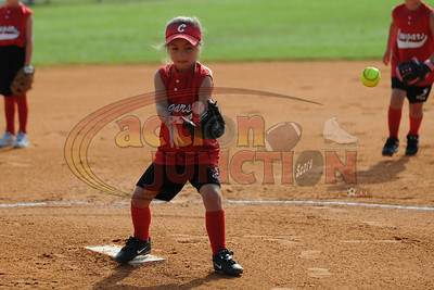 6U Vipers vs Cougars 122