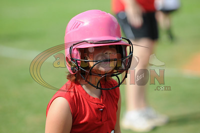 8U Vipers vs Cougars  190
