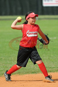 8U Vipers vs Cougars  147