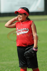8U Vipers vs Cougars  140