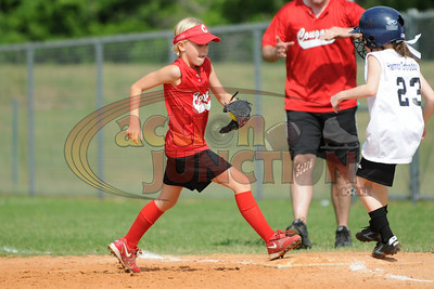 8U Vipers vs Cougars  157