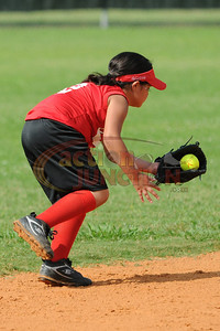 8U Vipers vs Cougars  146