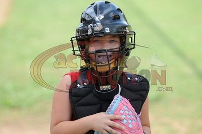 8U Vipers vs Cougars  127