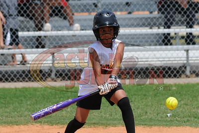 10U Hurricanes vs Fire 145