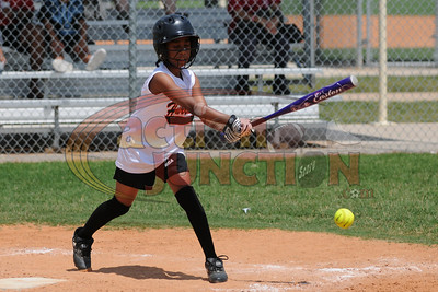 10U Hurricanes vs Fire 150