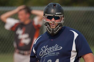 Skeels  Softball