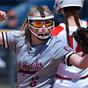Central Square at Jamesville-DeWitt - Softball - April 23, 2018