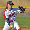 Jamesville-DeWitt vs Liverpool - Softball- Apr 26, 2018