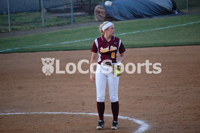 Softball: Broad Run 14, Heritage 0 by Dylan Gotimer on April 11, 2016