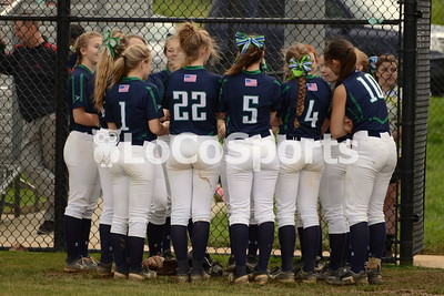 Softball:  Woodgrove 18, Handley 0 by Becky Alexander on May 23, 2016