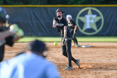 Softball: Dominion vs Freedom 5.16.17