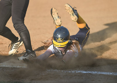 Softball: Heritage vs. Loudoun County 5.19.15