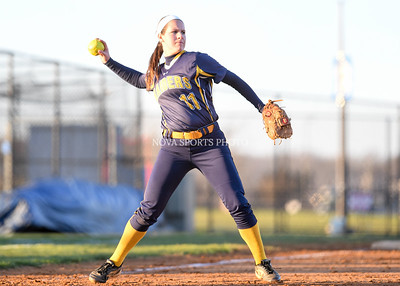 Softball: Loudoun County vs. Briar Woods 3.29.16