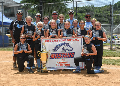Softball: Loudoun Liberty National Championship 7.21.16