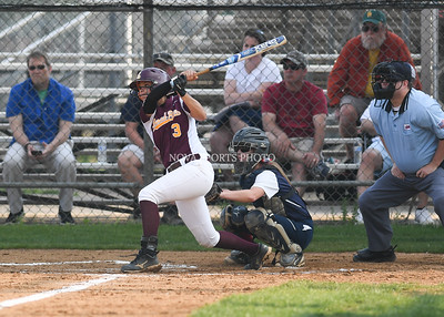 Softball: Patrick Henry vs. Broad Run 5.26.16