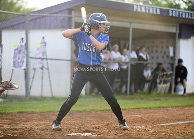 Softball: Tuscarora vs. Potomac Falls 5.10.16