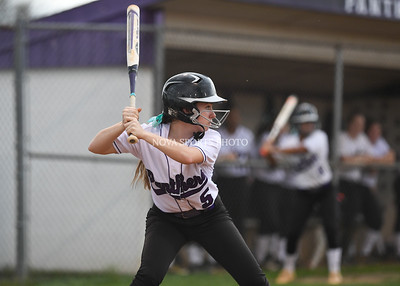 Softball: Wakefield vs. Potomac Falls 4.1.16