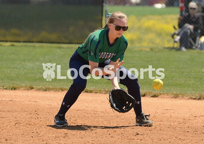 Softball:  Woodgrove 3, Turner Ashby 0 and Turner Ashby 7, Woodgrove 6 by Becky Alexander on April 16, 2016