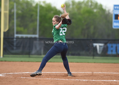 Softball: Woodgrove vs. Tuscarora 4.29.15