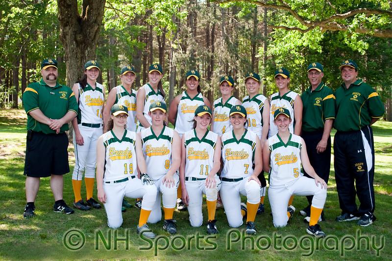 2010 Team Photo
