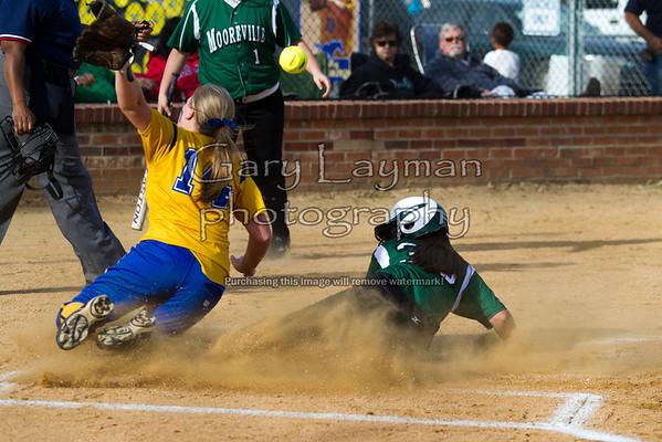 Softball Mooreville at Mantachie 4-12-12 JV