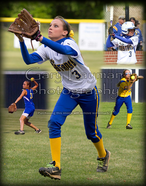 Mantachie Softball Posters