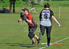 The Tartan Cup tournament played at Lochinch, Glasgow on 31 May and 1 June 2014