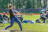 4 June 2017 at Cartha Queens Park Rugby Club, Glasgow.<br /> Softball - the Tartan Tournament