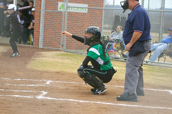 UAM @ Russellville Game 4 vs Bearcats
