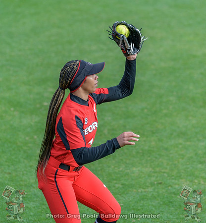 Season Gallery - UGA Softball 2020