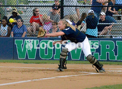 Softball:  Woodgrove 10, Loudoun County 0 by Becky Alexander on May 31, 2017