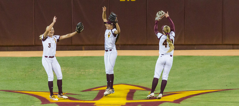ASU v Texas Tech 1