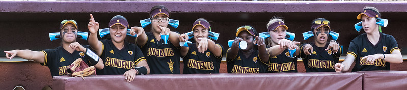 ASU v California 2