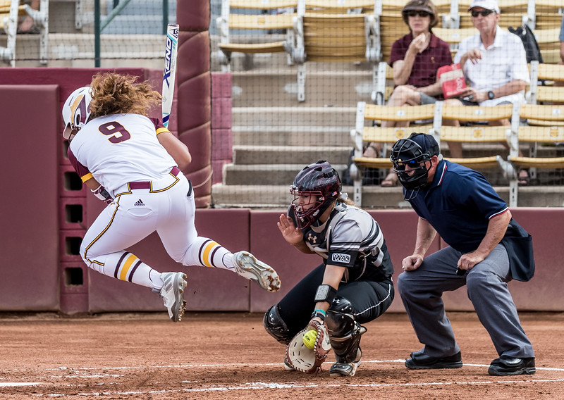 ASU v New Mexico St 1