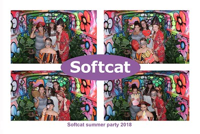 Softcat, 27th July 2018