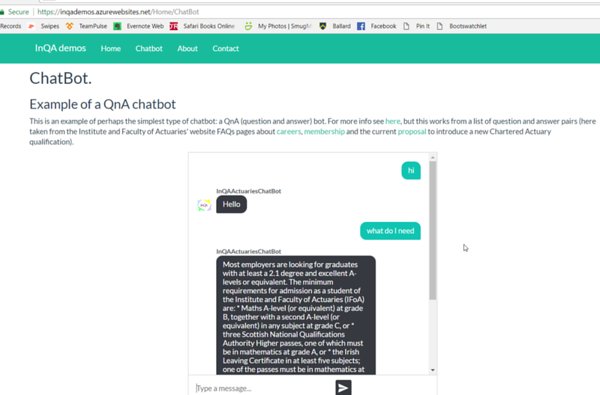 Example chatbot (1)