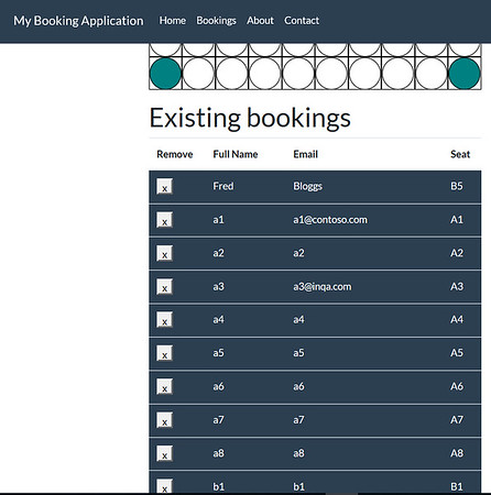 Patrick Lee Azure WebApi Bookings Site With React front end (5)
