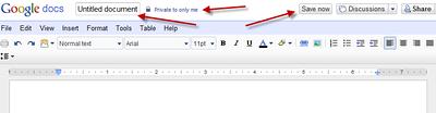 MS Docs vs Google Docs