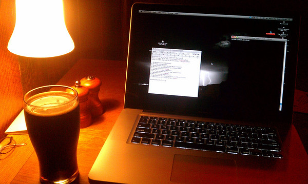 Workspace / Hacker / Offices