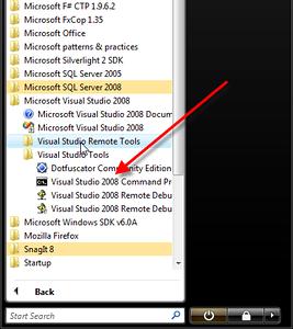 Visual Studio Command Prompt